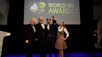 chapelco ski resort se consagro en el world ski awards