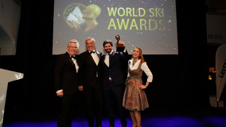 Chapelco Ski Resort se consagró en el World Ski Awards