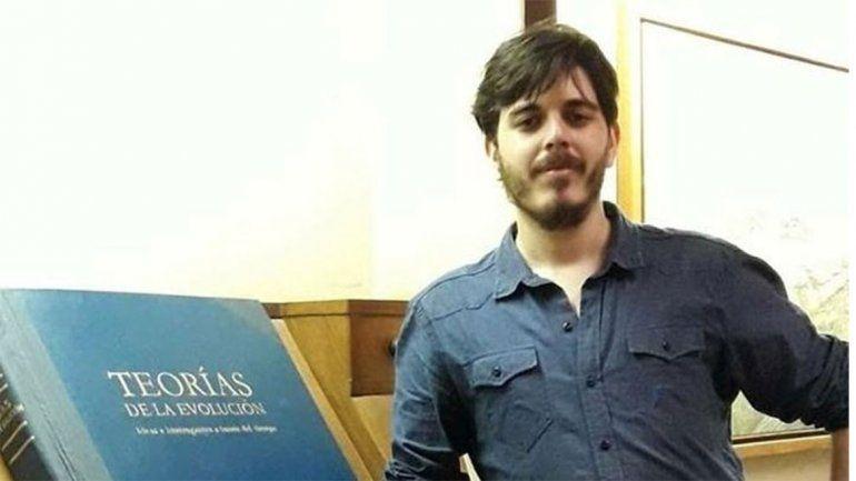Buscan a Martín Licata, un periodista que se encuentra desaparecido