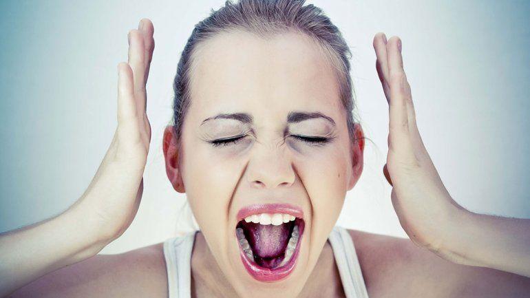 La mujer está más estresada y ansiosa