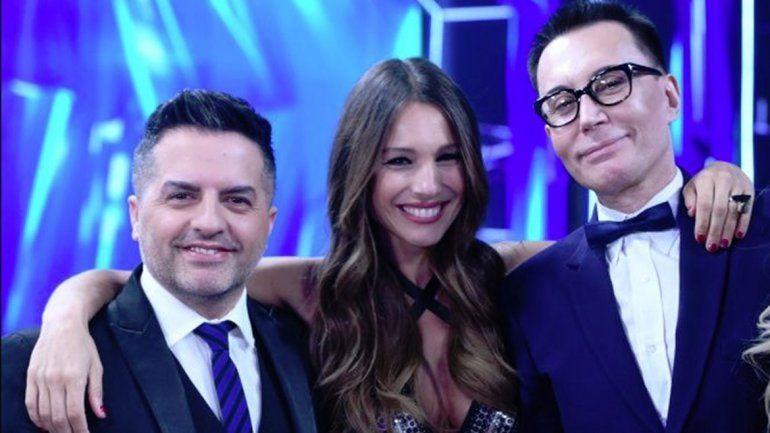 Ángel de Brito borró a Flor Peña para el Bailando 2019