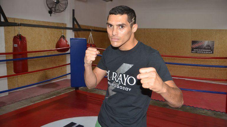 El Rayo pelea este sábado en España
