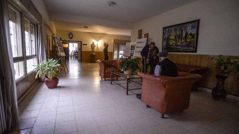 Ancianos de un hogar, sin atención médica de PAMI