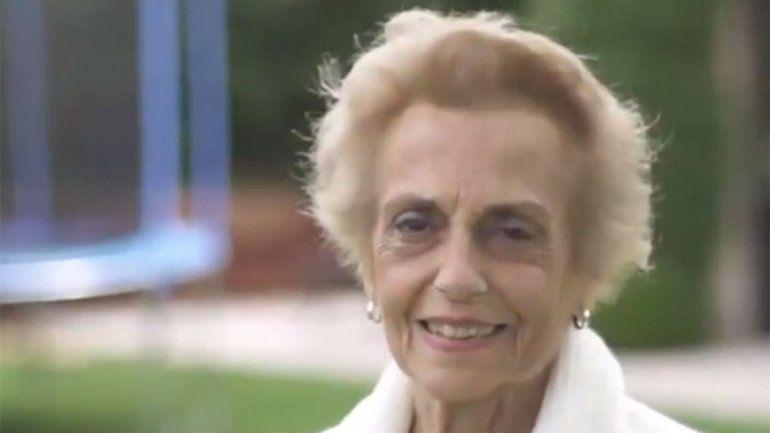 El emotivo mensaje de despedida de Maru Botana tras la muerte de su madre