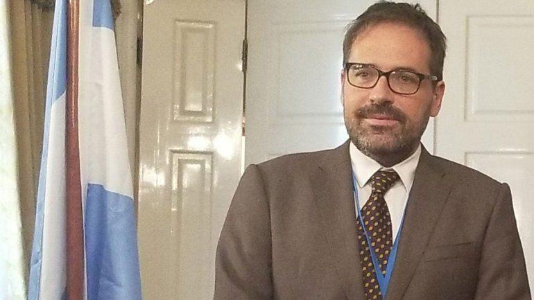 Julián Gadano: Vaca Muerta puede ser la salida a la crisis de la PIAP