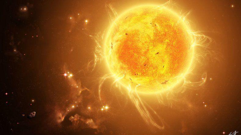 Euforia por el hallazgo del hermano gemelo del Sol