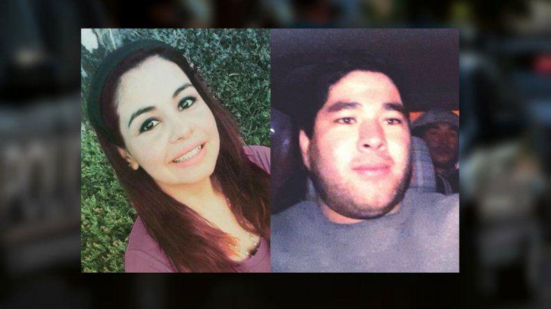 Mujer policía mató a su novio y se pegó un tiro