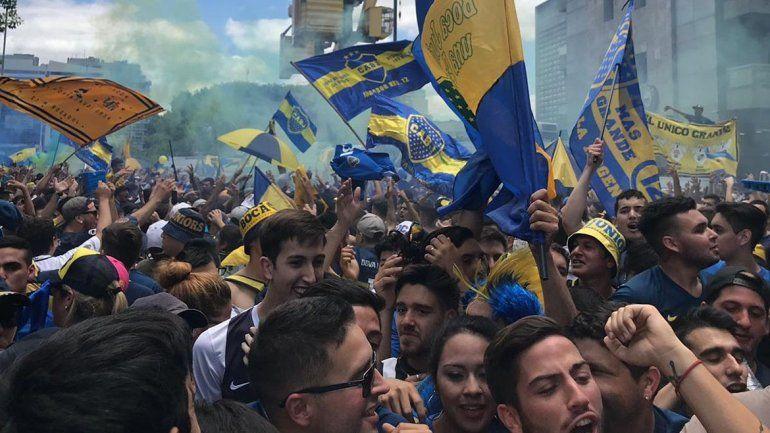 Boca: La decisión de Conmebol es claramente contraria a los reglamentos