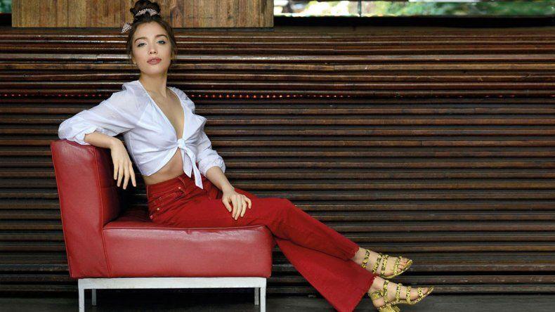 Malena Narvay: Hay más libertad para probar sin poner títulos