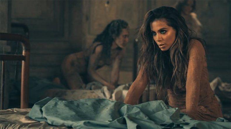 ¿Quién es Anitta, la cantante de las favelas que llamó la atención de los usuarios de Twitter?