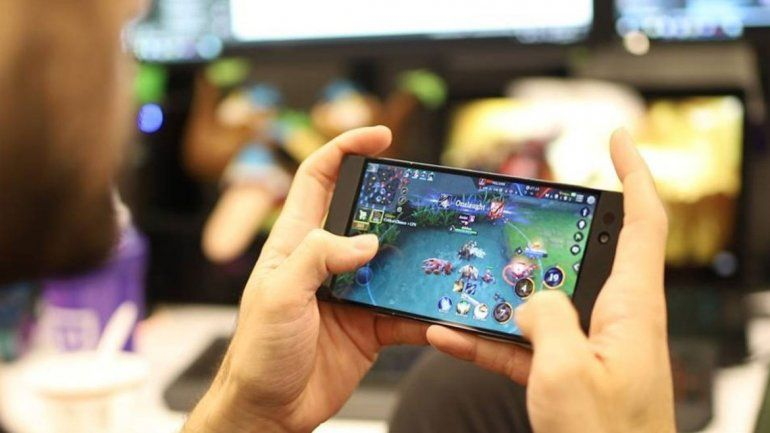 La increíble expansión de la industria gamer hacia los celulares