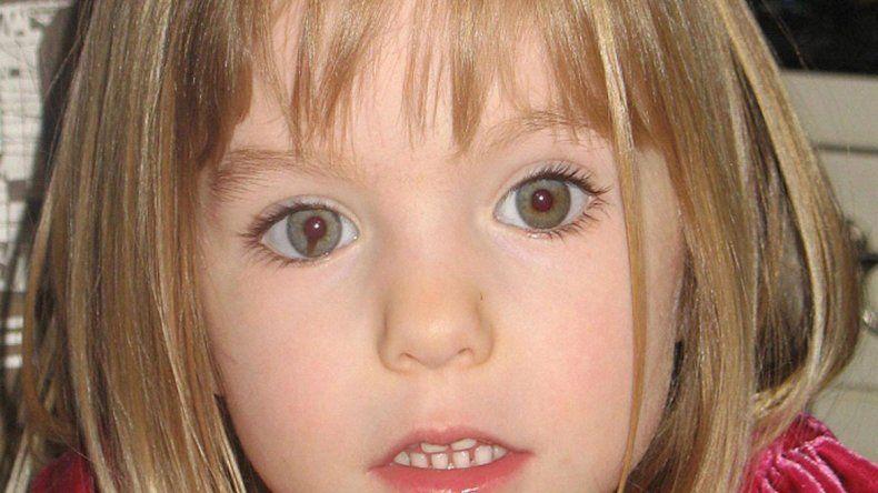 Nueva teoría: investigan si Madeleine fue atropellada