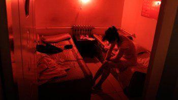 Desgarrador: su novio la explotaba sexualmente