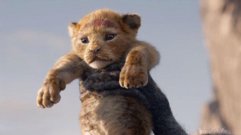 El tráiler de El Rey León anticipa el éxito en la taquilla