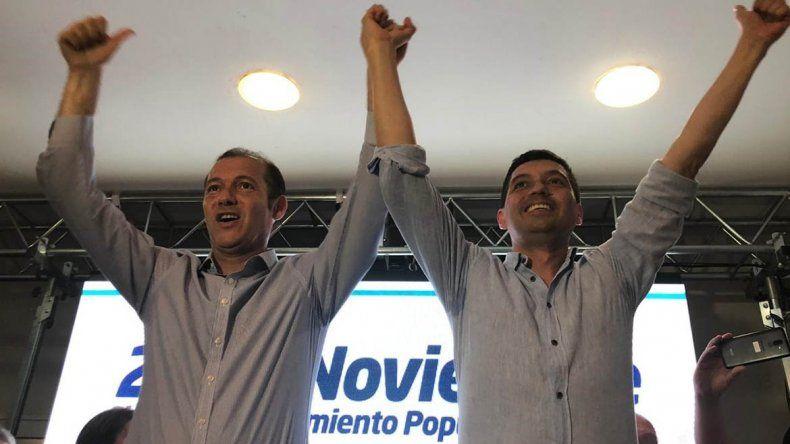 Gutiérrez: Se acabaron los colores, ahora unidos y comprometidos