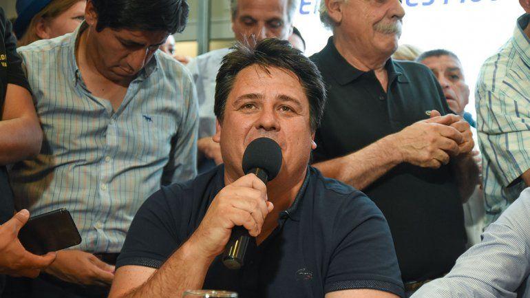 Gaido será el candidato a intendente de Neuquén