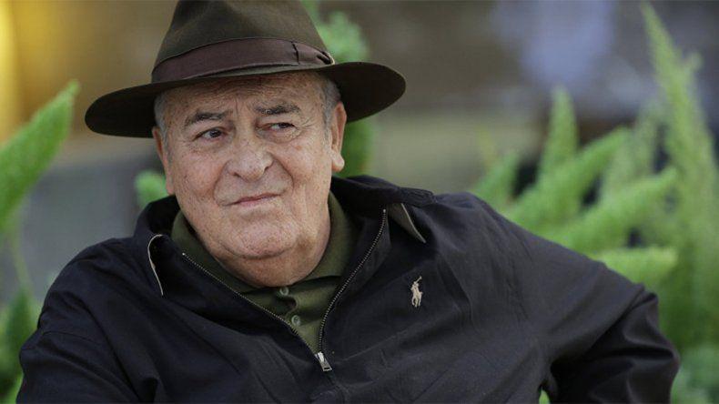 A los 77 años murió el cineasta italiano Bernardo Bertolucci