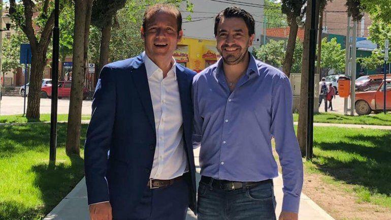 Seis candidatos se disputarán la intendencia en San Martín