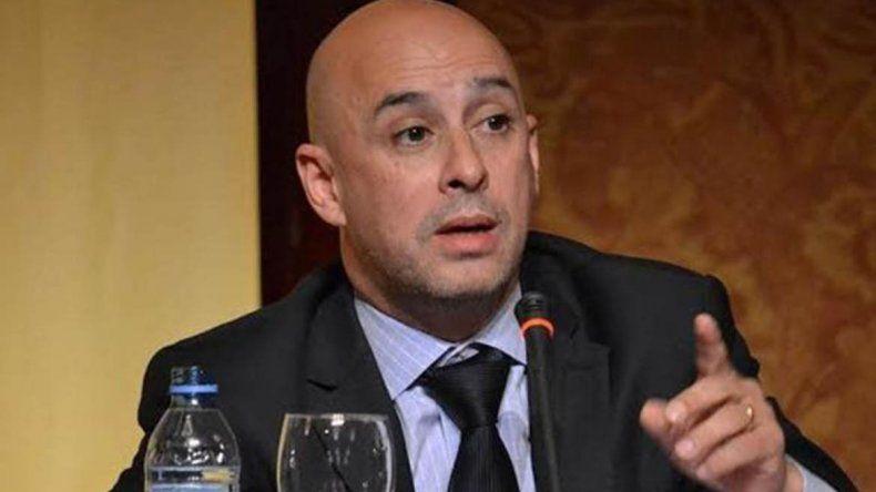 Tras el escándalo de la Superfinal, renunció el ministro de Seguridad porteño