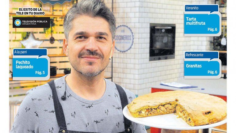Cocineros Argentinos te enseña un plato de los más clásicos
