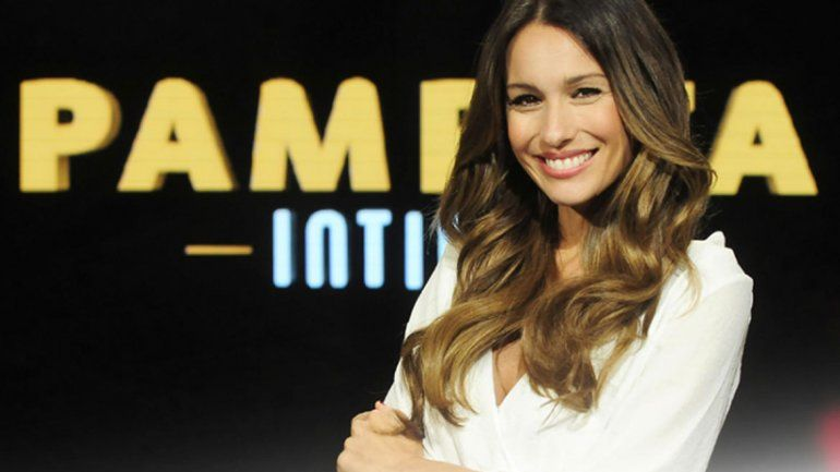 Pampita, otra vez despedida por bajo rating