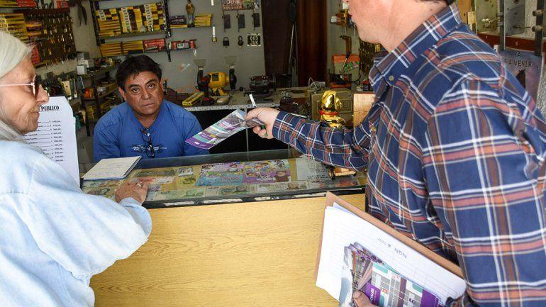 Vecinos y comerciantes del centro apoyan el Metrobús