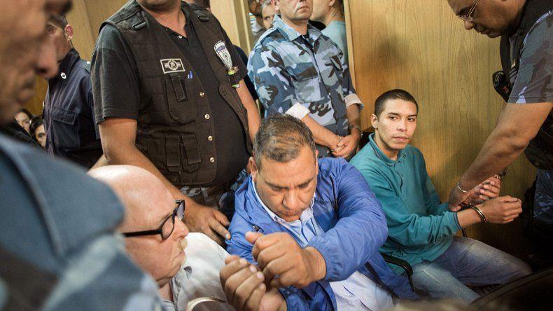 Absolvieron a los acusados de abusar y matar a Lucía