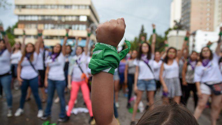 Delitos sexuales: aluvión de denuncias en Neuquén