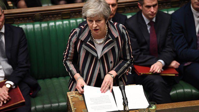 Brexit: Parlamento británico votará el acuerdo el martes 11
