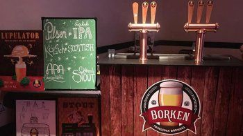 centenario tendra el primer festival cervecero
