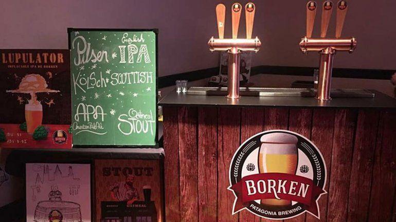 Se viene el primer Festival Cervecero de Centenario