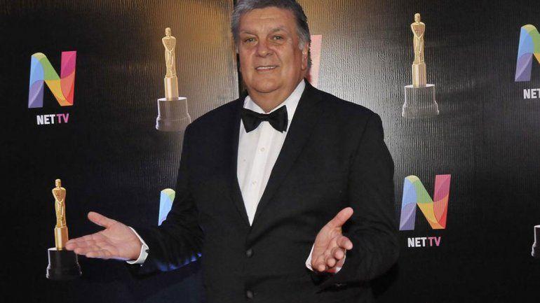 Luis Ventura se le fue al humo a Roberto Navarro