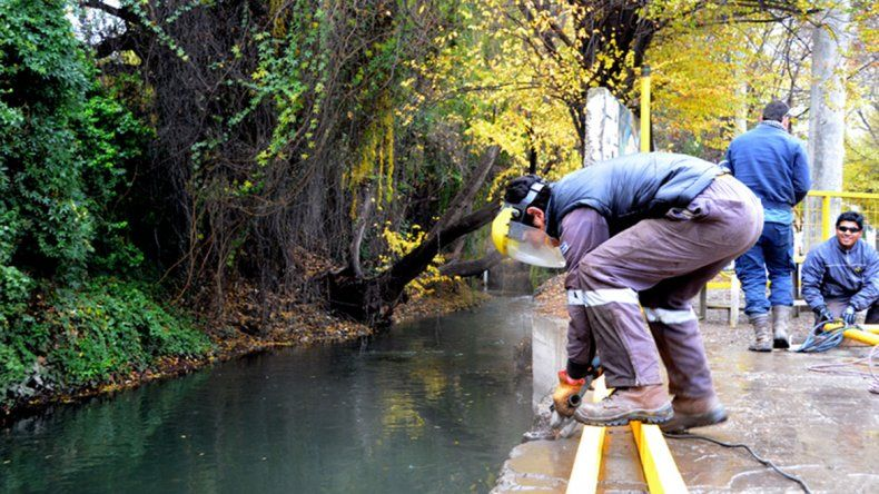 Suman a Neuquén a una red nacional de monitoreo ambiental