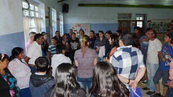 estudiantes de junin y san martin tendran su viaje de egresados