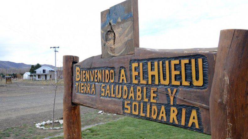 Denuncian al intendente de El Huecú por robar materiales de la Municipalidad