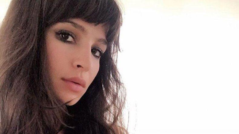 Brenda Asnicar será la nueva Gilda para la serie de Netflix