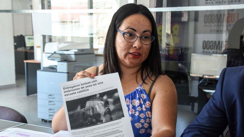 Censuraron a docente por hablar contra la dictadura