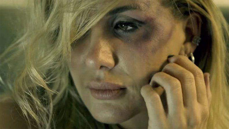 La bailarina que huyó de Neuquén por un violento y ahora la rompe con Ciro Martínez