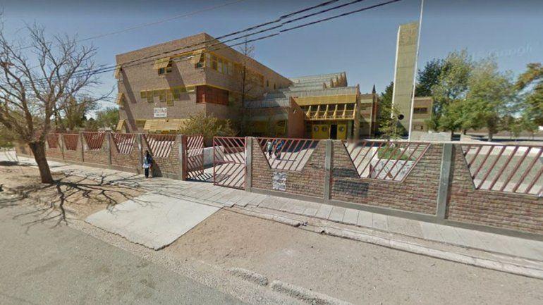 Plaza Huincul: denunció que la quisieron secuestrar a la salida del colegio