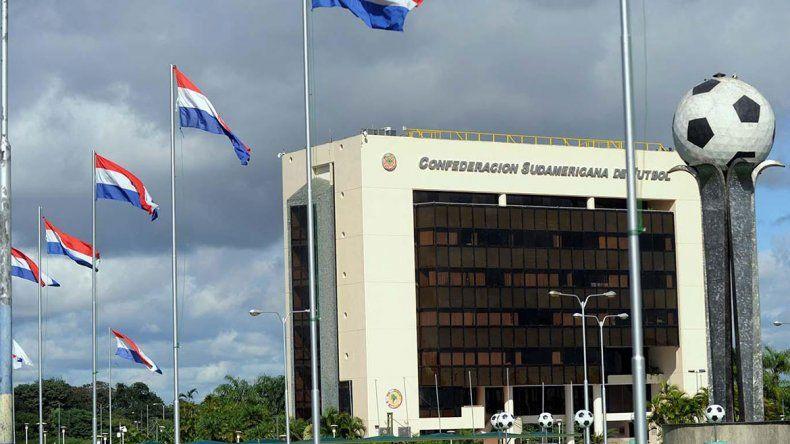 El Tribunal Disciplinario de Conmebol rechazó el reclamo de Boca