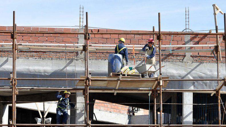 Neuquén lidera el ranking de mayor empleo privado