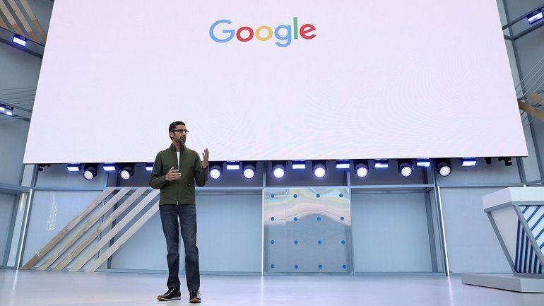 Empleados de Google, contra el buscador  que censura