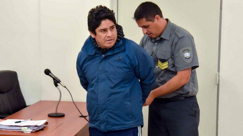 Vuelven a juzgar a Soto por matar a su amigo  y herir a su pareja