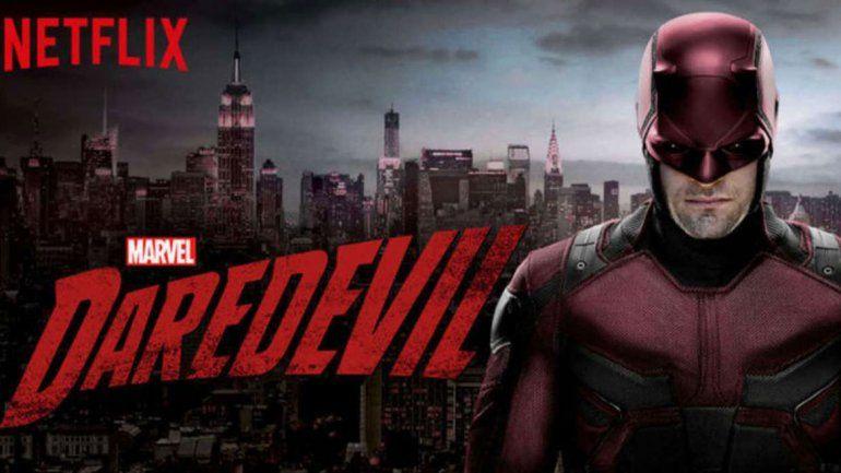 Malas noticias: Netflix canceló la serie de Daredevil