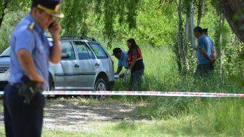 gendarme sera acusado por el femicidio de su ex: la estrangulo y la tiro cerca del rio