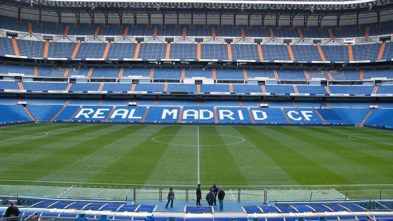 ¿Cómo se repartirán las 81 mil entradas para la Supefinal en el Bernabéu?
