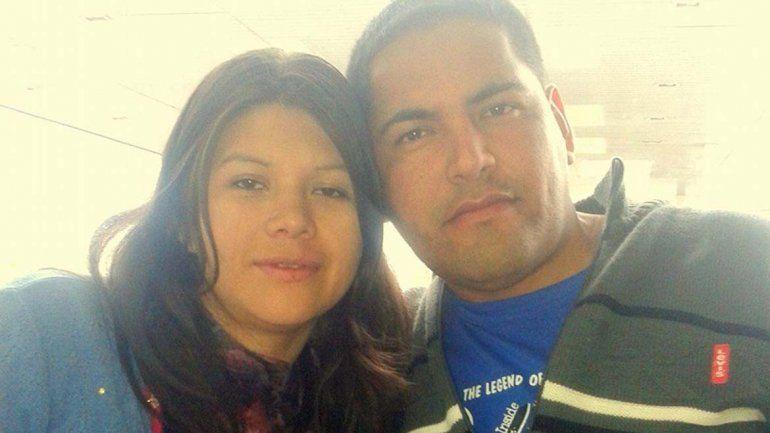 La fiscal Titanti ordenó detener al presunto femicidia de Delia