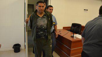 acusaron por femicidio al ex marido de delia aguado y dictaron seis meses de preventiva