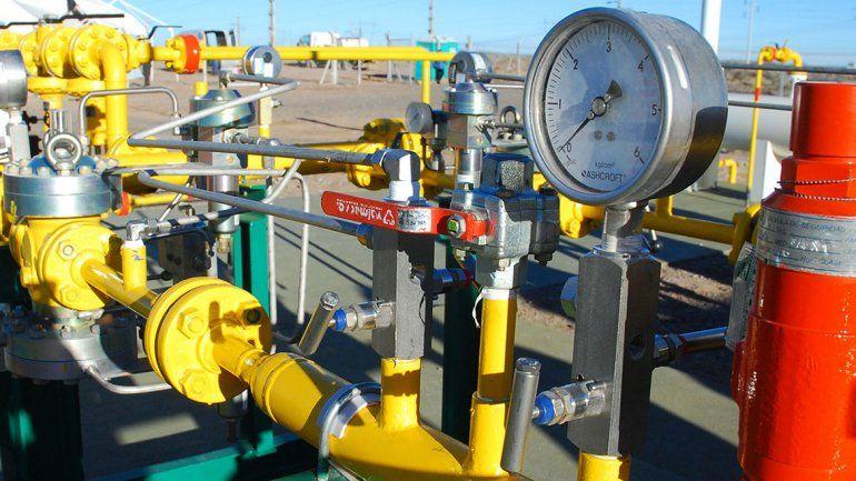 Dan luz verde a un nuevo envío de gas neuquino a Chile