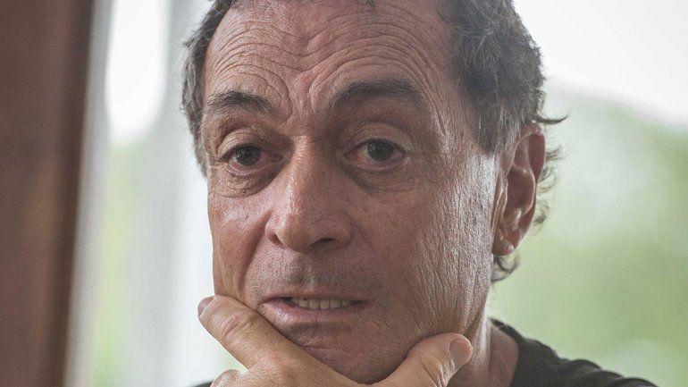Violento asalto al ex tenista José Luis Clerc